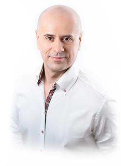 Ing. Rastislav Košťál